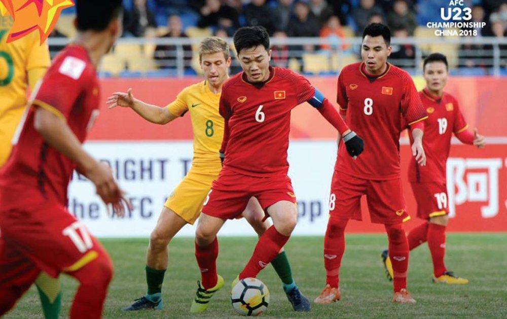HLV Le Thuy Hai: 'Ong Park va U23 Viet Nam da lam nen ky tich' hinh anh 1