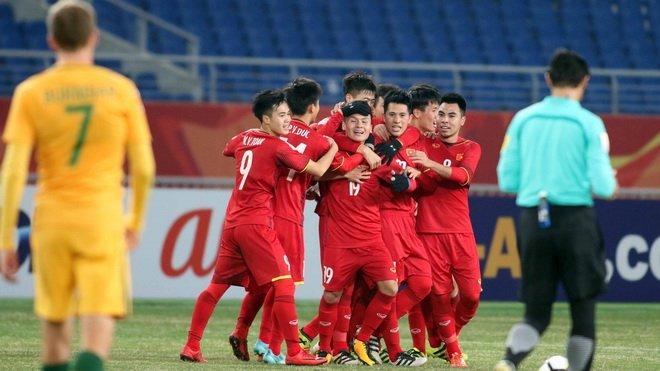 HLV Le Thuy Hai: 'Ong Park va U23 Viet Nam da lam nen ky tich' hinh anh 3