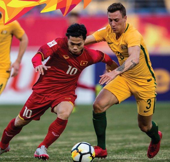 Quoc Vuong: 'Toi co niem tin U23 Viet Nam thang tu khi bong chua lan' hinh anh 1