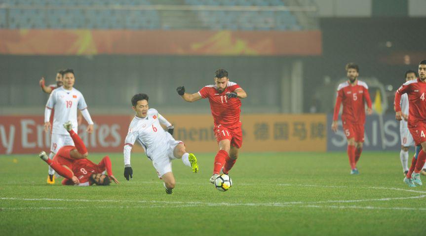 Nhan dinh U23 Viet Nam vs U23 Iraq: Dieu ky dieu chua ket thuc hinh anh 1