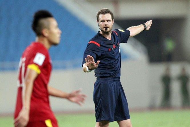 U23 Viet Nam qua xuat sac, 'chap' ca trong tai thien vi doi phuong hinh anh 1