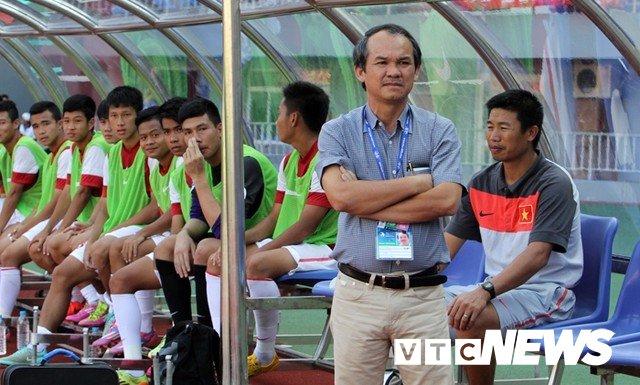 So 'at via' cau thu, bau Duc khong sang Trung Quoc co vu U23 Viet Nam hinh anh 1