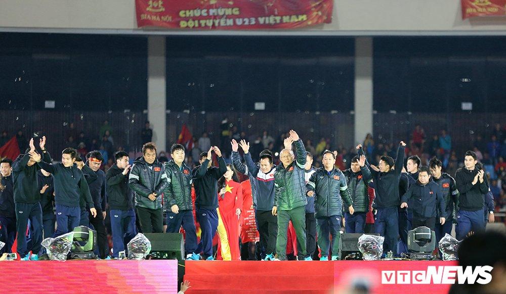 U23 Viet Nam: So huong hay so... kho? hinh anh 1