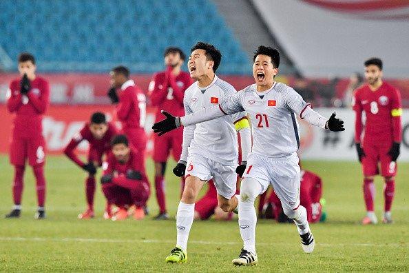 HLV Park Hang Seo 'cham' 58 cau thu cho U23 Viet Nam du Asiad 2018 hinh anh 1