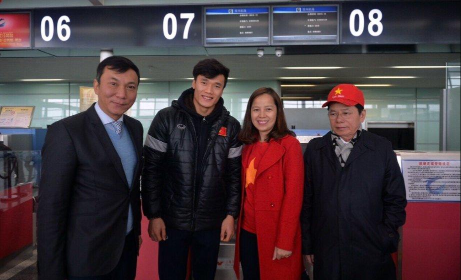 Pho chu tich VFF: 'U23 Viet Nam gieo niem tin cho bong da Dong Nam A' hinh anh 2