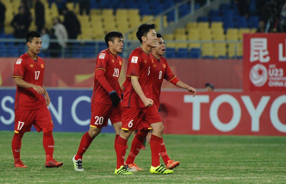 Bau Duc khong to chuc don tuyen thu U23 Viet Nam tro ve pho Nui? hinh anh 1