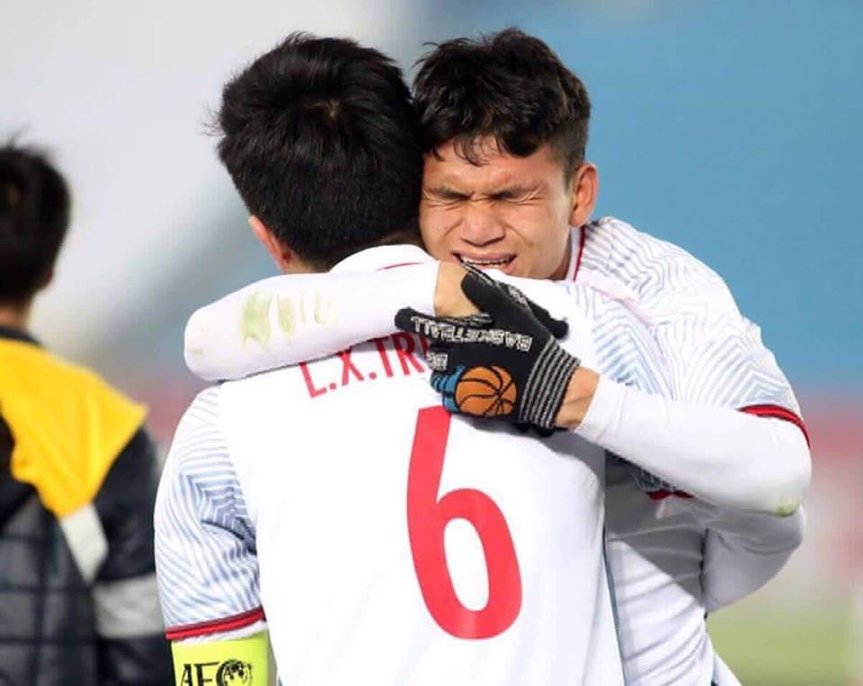 Hay tu trong, giu loi hua thuong cho U23 Viet Nam hinh anh 1