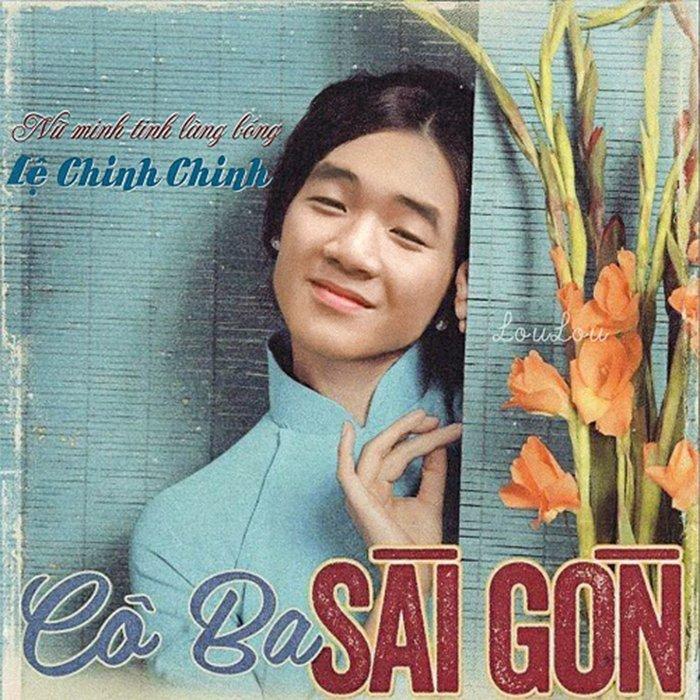 Ngo ngang U23 Viet Nam diu dang trong dang bo 'Co Ba Sai Gon' hinh anh 8