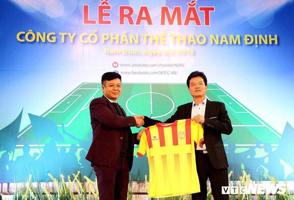 Lo dao tao danh tieng Nam Dinh chanh long khong co mot tuyen thu U23 Viet Nam hinh anh 7