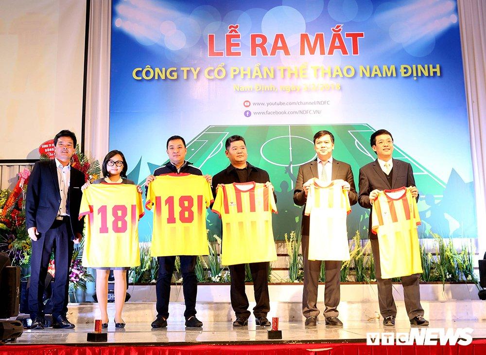 Lo dao tao danh tieng Nam Dinh chanh long khong co mot tuyen thu U23 Viet Nam hinh anh 8