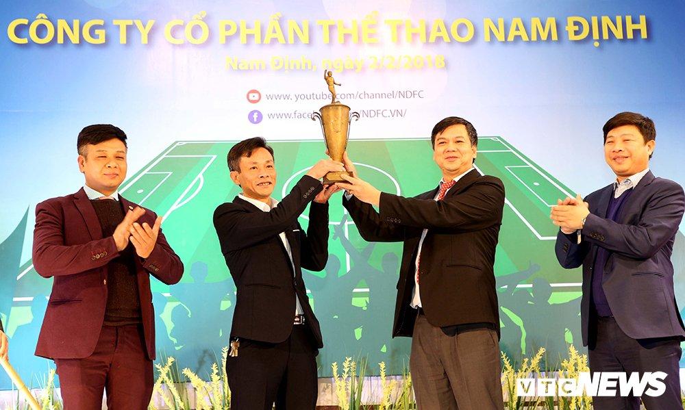 Lo dao tao danh tieng Nam Dinh chanh long khong co mot tuyen thu U23 Viet Nam hinh anh 10
