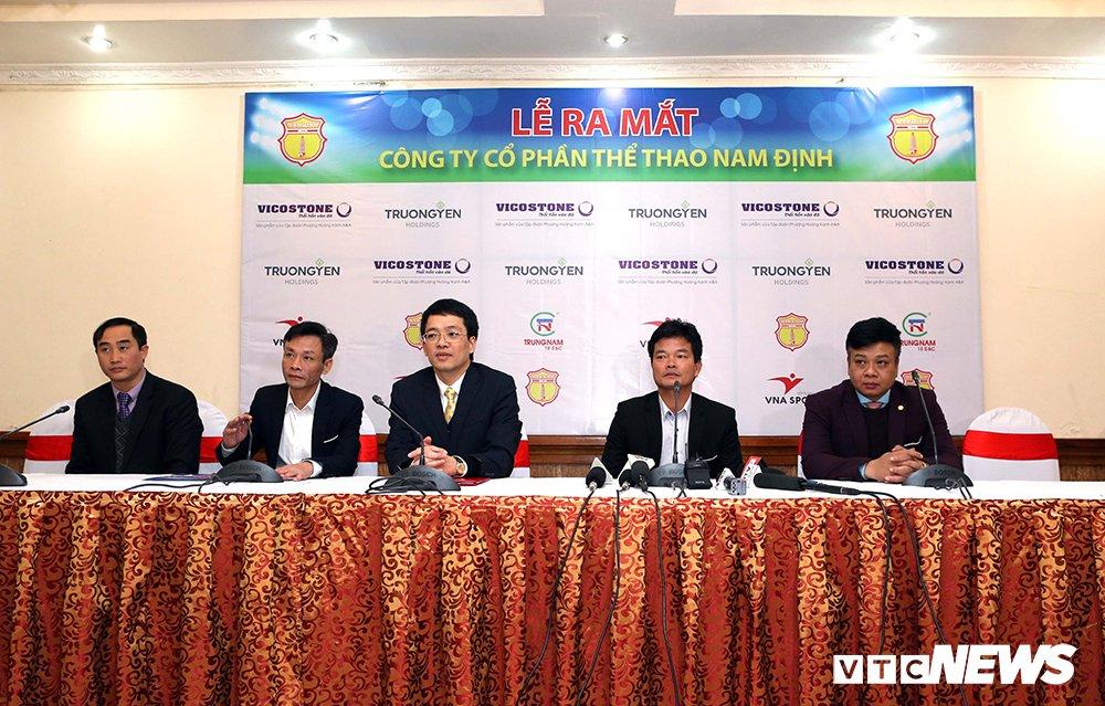 Lo dao tao danh tieng Nam Dinh chanh long khong co mot tuyen thu U23 Viet Nam hinh anh 11