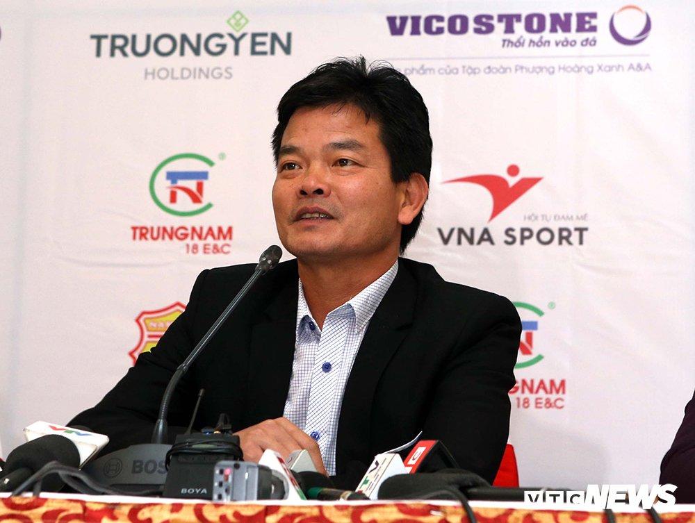 Lo dao tao danh tieng Nam Dinh chanh long khong co mot tuyen thu U23 Viet Nam hinh anh 12