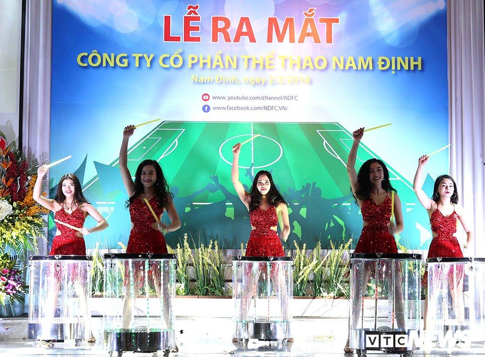 Lo dao tao danh tieng Nam Dinh chanh long khong co mot tuyen thu U23 Viet Nam hinh anh 2