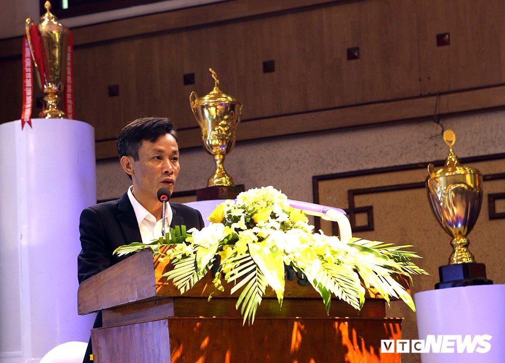Lo dao tao danh tieng Nam Dinh chanh long khong co mot tuyen thu U23 Viet Nam hinh anh 3