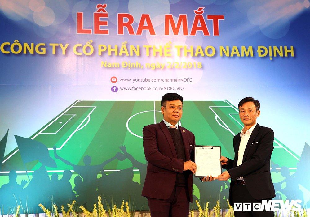 Lo dao tao danh tieng Nam Dinh chanh long khong co mot tuyen thu U23 Viet Nam hinh anh 4