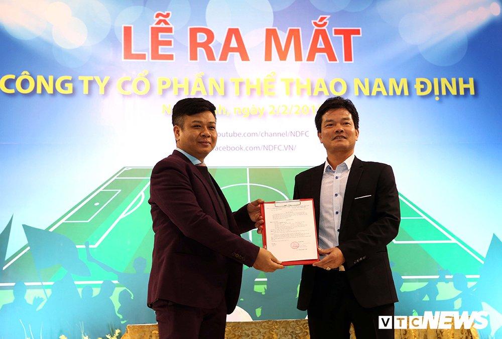 Lo dao tao danh tieng Nam Dinh chanh long khong co mot tuyen thu U23 Viet Nam hinh anh 6