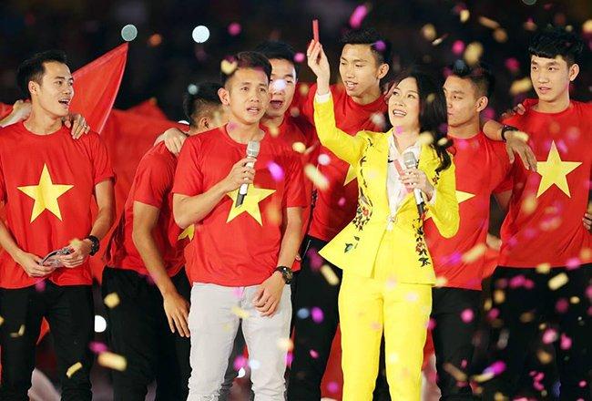 My Tam nhan qua bat ngo tu Cong Phuong hinh anh 1