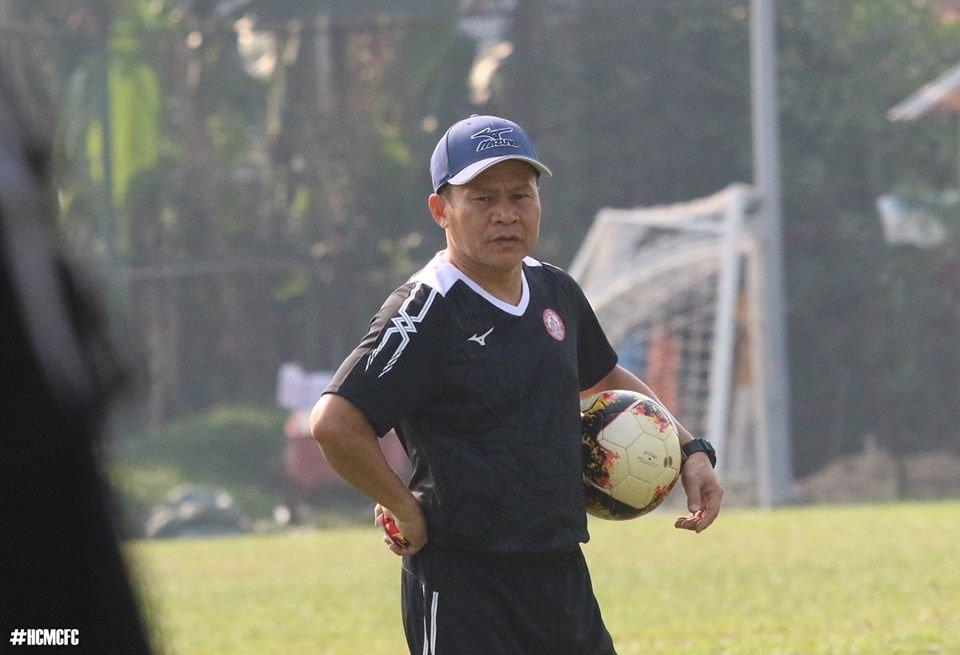 Tam biet Park Hang Seo, 'pho tuong' cua Cong Vinh tro ve lam canh tay phai HLV Miura hinh anh 8