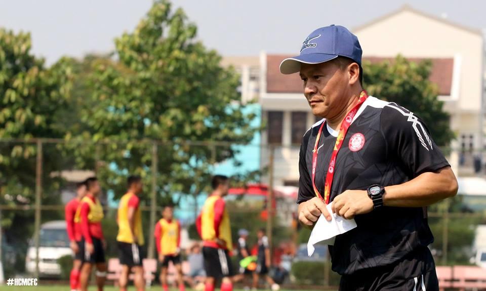 Tam biet Park Hang Seo, 'pho tuong' cua Cong Vinh tro ve lam canh tay phai HLV Miura hinh anh 6