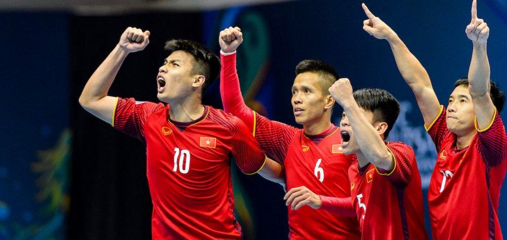 Viet Nam vs Uzbekistan: Da bang tinh than U23, tai lap ky tich chau A hinh anh 2