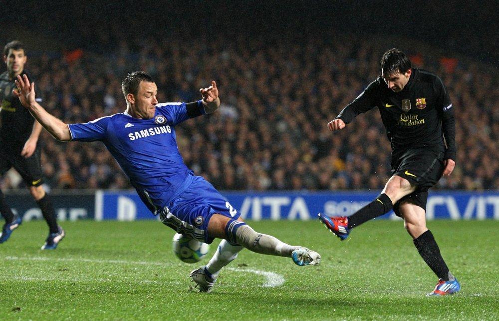 Chelsea - Barca: Noi so hai tham kin cua Messi hinh anh 4