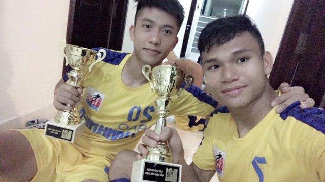 SLNA se de 2 tuyen thu U23 Viet Nam da chinh tran Sieu Cup hinh anh 1