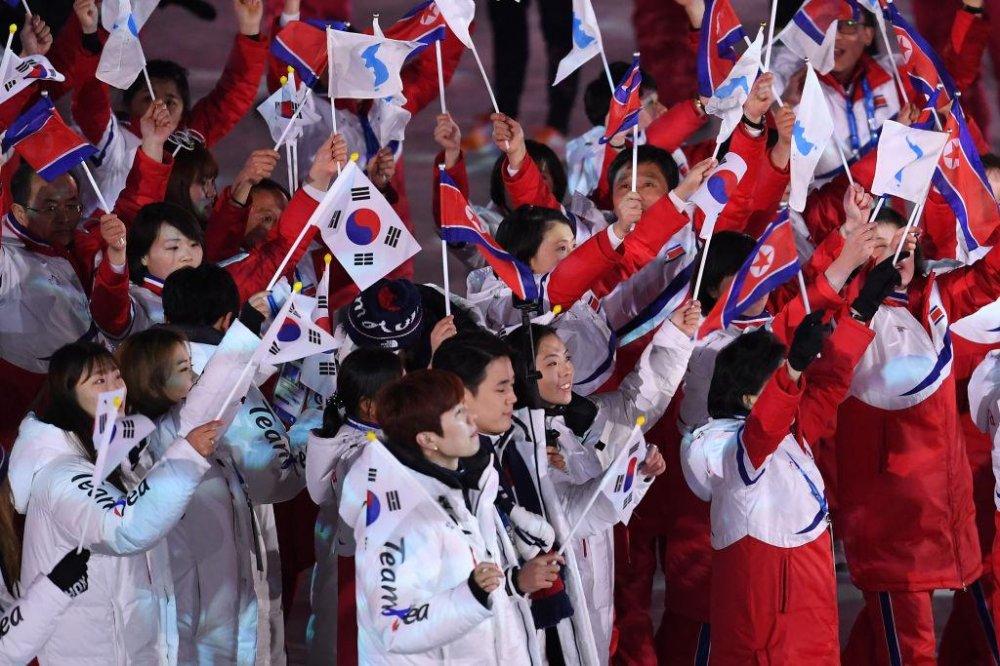 Tuyet dep le be mac The van hoi mua dong Pyeongchang 2018 hinh anh 11