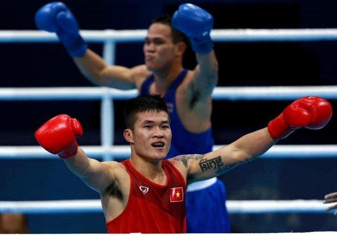 Nha vo dich SEA Games va Johnny Tri Nguyen dau Flores voi mot dieu kien hinh anh 3