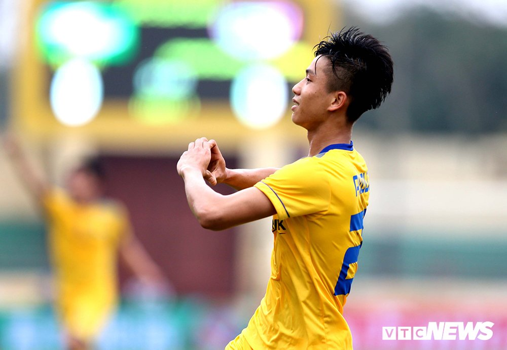 Dung hinh man toa sang o giai chau luc cua bo doi U23 Viet Nam hinh anh 8