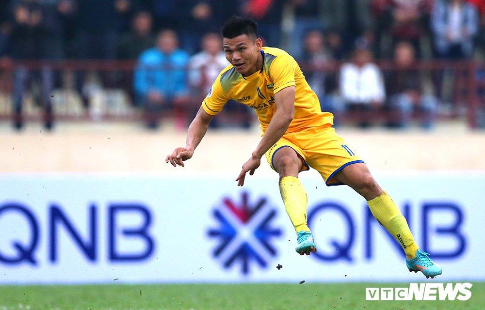 Dung hinh man toa sang o giai chau luc cua bo doi U23 Viet Nam hinh anh 11