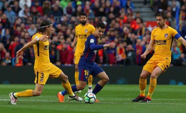 Truc tiep Barca vs Atletico Madrid, Link xem truc tiep La Liga vong 28 hinh anh 6