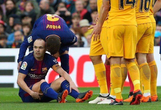 Truc tiep Barca vs Atletico Madrid, Link xem truc tiep La Liga vong 28 hinh anh 2