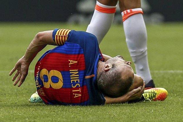 Truc tiep Barca vs Atletico Madrid, Link xem truc tiep La Liga vong 28 hinh anh 5