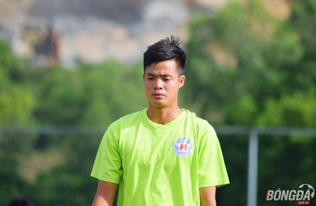 Bau Hien ho tro thu thanh U23 Viet Nam chua benh ung thu cho me hinh anh 1