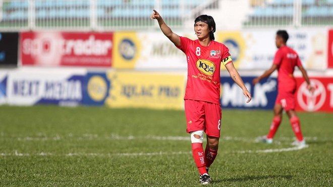 V-League dang rat nho doi chan tai hoa cua Tuan Anh hinh anh 1