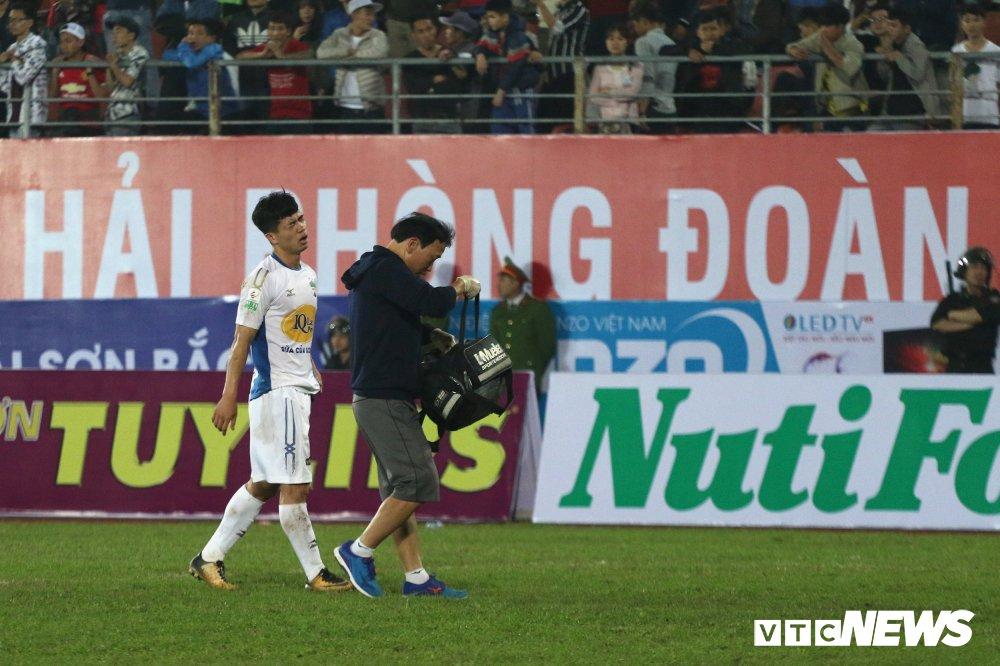 Thong ke dang so tran Hai Phong vs HAGL tren 'mat ruong' Lach Tray hinh anh 3