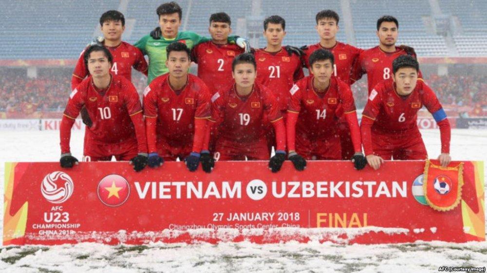 HLV Park Hang Seo muon bien tuyen Viet Nam thanh U23 mo rong? hinh anh 1