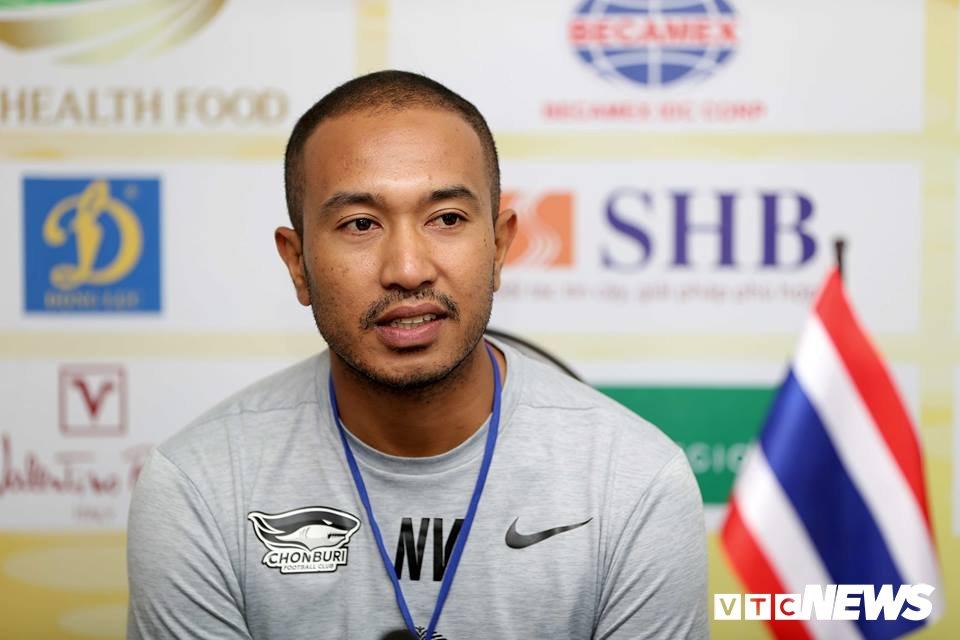 Thua tan nat U19 Viet Nam, HLV U19 Chonburi do loi bi xe le doi hinh hinh anh 1
