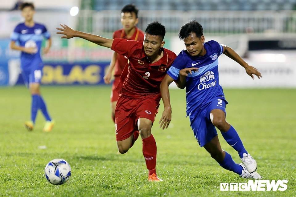 'Tu lua U19 tro xuong, Thai Lan phai ngan Viet Nam' hinh anh 1