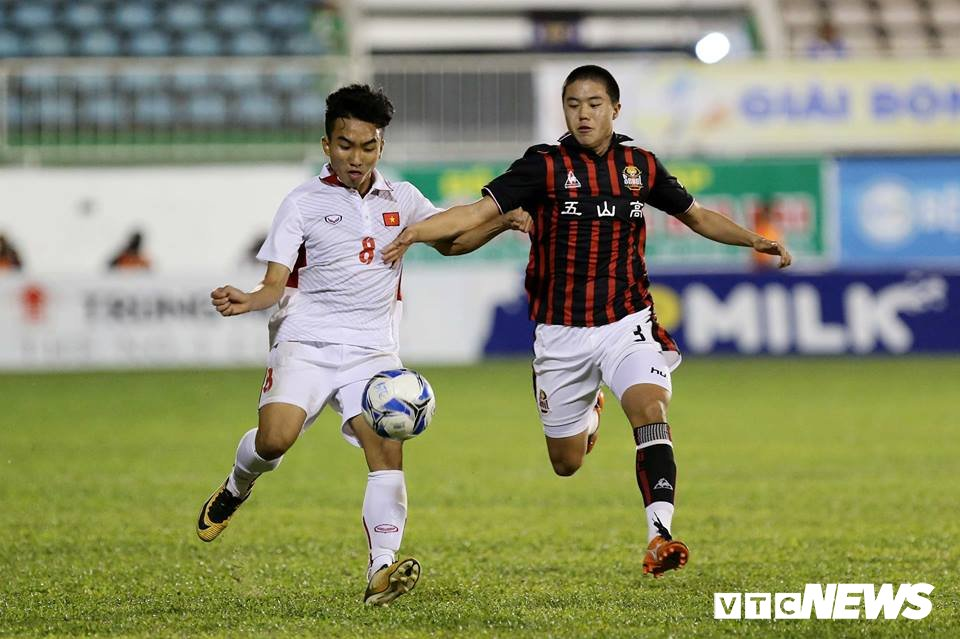 Ha doi bong Han Quoc, HLV U19 Viet Nam tu tin vo dich hinh anh 1