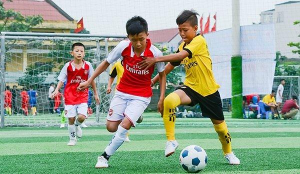 'Messi Ha Tinh' gia nhap lo dao tao cua ty phu Pham Nhat Vuong hinh anh 1