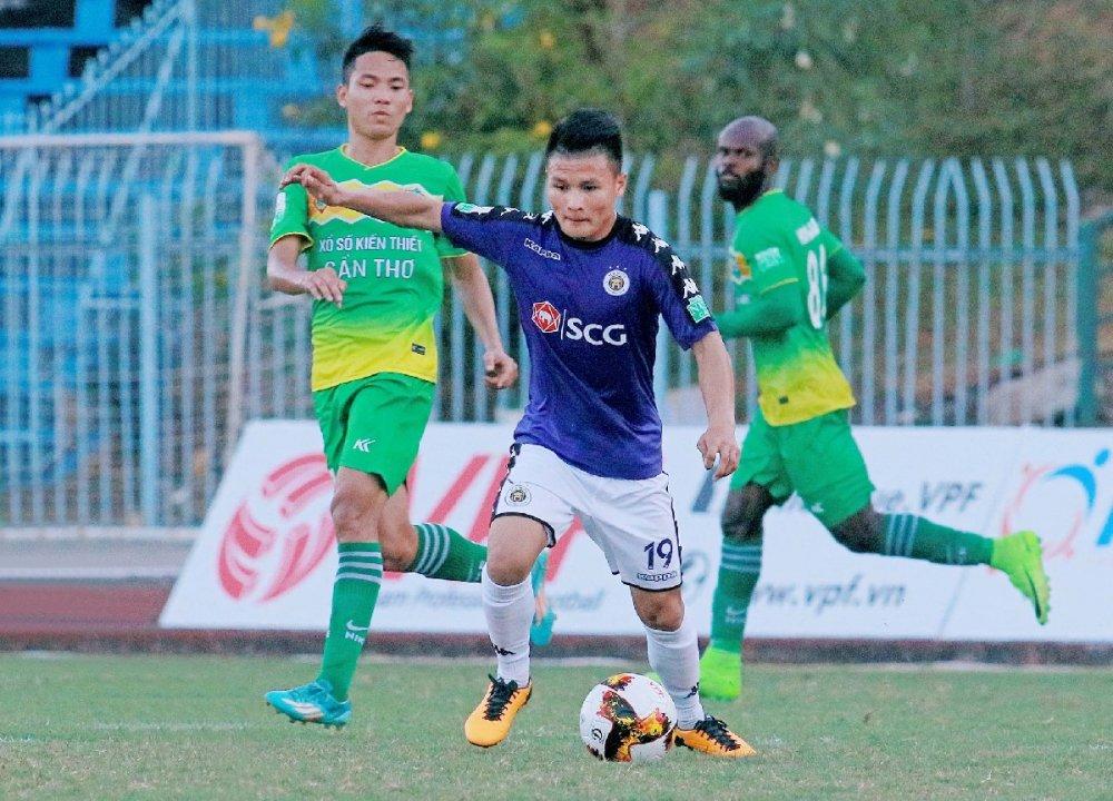 Ha Noi FC vs HAGL: Cho cuoc dau U23 Viet Nam thu nho o Hang Day hinh anh 2