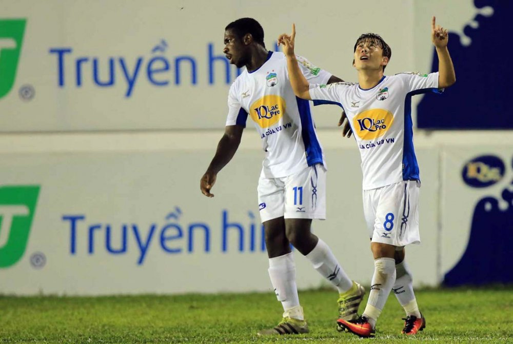 HLV Ha Noi FC dac biet danh gia cao 'sat thu' nay cua HAGL hinh anh 2