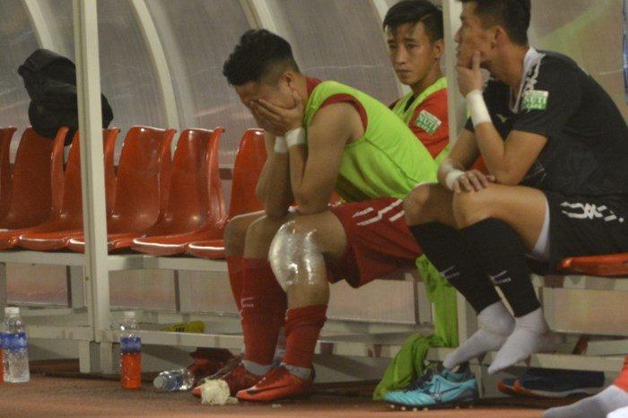 HLV Miura mat 'Ronaldo xu Nghe' 2 tuan hinh anh 2