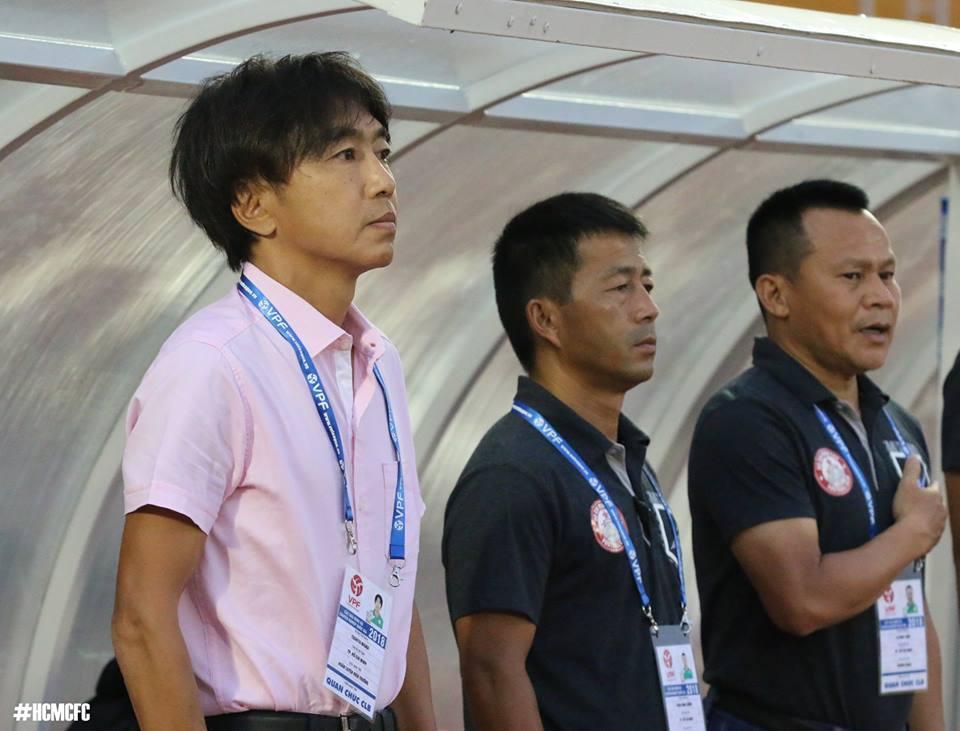 Nhoc nhan thang Dong Thap, TP.HCM tai dau SLNA o Cup Quoc gia hinh anh 1