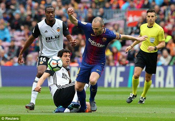 Truc tiep Barca vs Valencia, Link xem bong da La Liga hom nay hinh anh 7