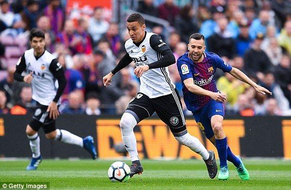 Truc tiep Barca vs Valencia, Link xem bong da La Liga hom nay hinh anh 2