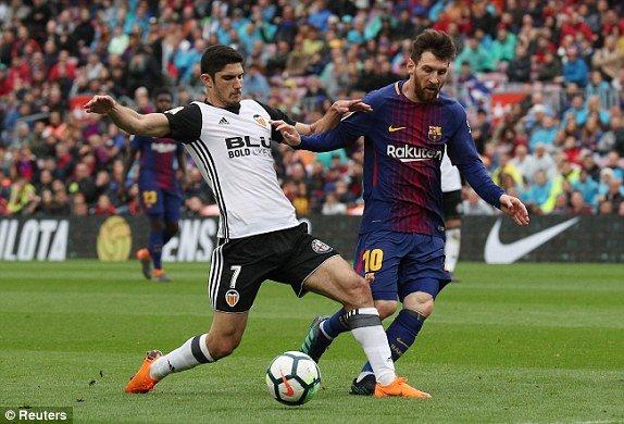 Truc tiep Barca vs Valencia, Link xem bong da La Liga hom nay hinh anh 3
