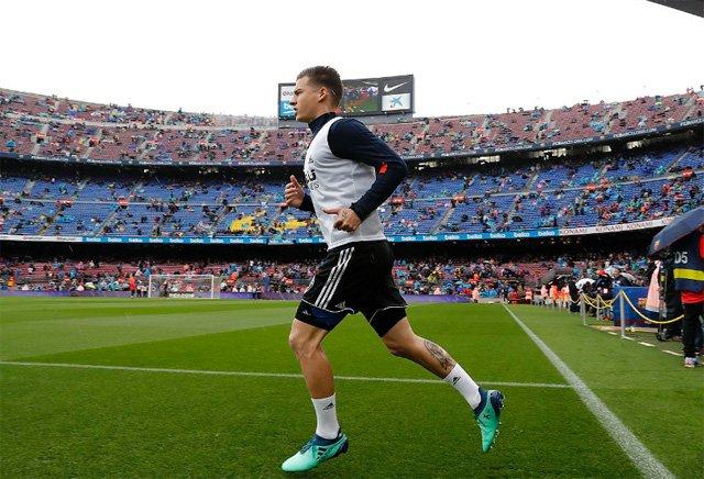 Truc tiep Barca vs Valencia, Link xem bong da La Liga hom nay hinh anh 6